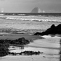 Morro Bay Shoreline V by Steven Ainsworth
