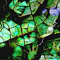 Mother Earth by Yvon van der Wijk