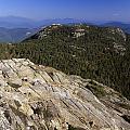 Mount Chocorua - White Mountains New Hampshire USA Print by Erin Paul Donovan