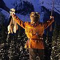Mountain Man 1 by Bob Christopher
