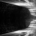 Mountain Road Dream by Matt Hanson
