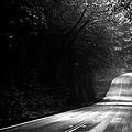 Mountain Road II by Matt Hanson