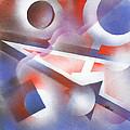Music Of The Spheres by Hakon Soreide