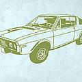 My Favorite Car 2 by Naxart Studio