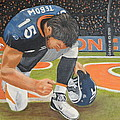 My Man Tebow by Lynette Brown