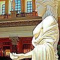 My Vegas Caesars 17 by Randall Weidner