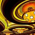 My Vegas Caesars 24 by Randall Weidner