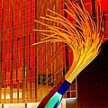 My Vegas City Center 32 by Randall Weidner
