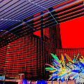 My Vegas City Center 54 by Randall Weidner