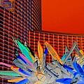 My Vegas City Center 59 by Randall Weidner
