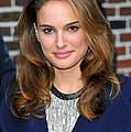 Natalie Portman At A Public Appearance by Everett