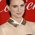 Natalie Portman At Arrivals For 22nd by Everett