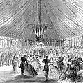Naval Festival, 1865 by Granger