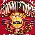 NBA 1994 World Champions Rockets