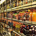 Need A Drink? by Paul Ward