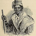 Negro Abraham Was An African Seminole by Everett