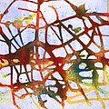 NEURON Print by Mordecai Colodner