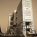 New Tokyo by Naxart Studio