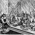 New York: Macys, 1876 by Granger