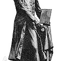 Nicephore Niepce, French Inventor Print by