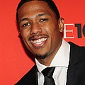 Nick Cannon At Arrivals For Time 100 by Everett