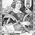 Nicolaus Copernicus, Polish Astronomer by Omikron