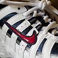 Nike by Malania Hammer