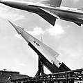 Nike Missile, C1959 by Granger