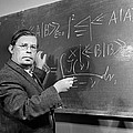 Nikolai Bogolyubov, Soviet Physicist by Ria Novosti
