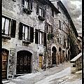 North Italy  Print by Mauro Celotti