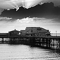 North Pier by Aetherial Pictography