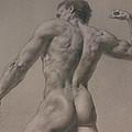 Nude - 8 A by Valeriy Mavlo