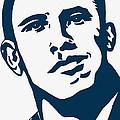 Obama by Pramod Masurkar