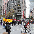 Occupy Sf . 7d9733 by Wingsdomain Art and Photography