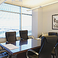 Office Meeting Room by Dave & Les Jacobs
