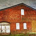 Old Coca Cola Building by Paul Ward