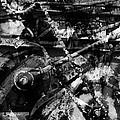 Old Mechanism  by Igor Kislev