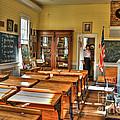 Old School II by Diego Re