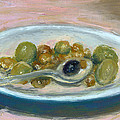 Olives by Scott Bennett