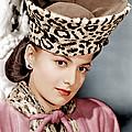 Olivia De Havilland, Ca. 1943 by Everett
