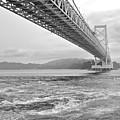 Onaruto Bridge by Miguel Castaneda