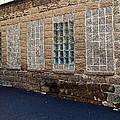 Once Were Windows by MJ Olsen