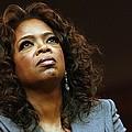 Oprah Winfrey In Attendance For Barack by Everett