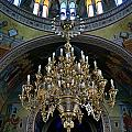 Orthodox Metroplitan Cathedral. by Terence Davis