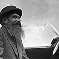 Otto Schmidt, Soviet Arctic Explorer by Ria Novosti