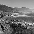 Pacific Coast Highway Coast by Twenty Two North Photography