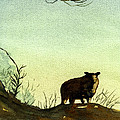 Parable Of The Lost Sheep by Marsha Elliott