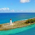 Paradise Island by Kathy Jennings