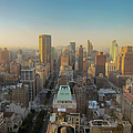 Park Avenue by Patrick Davidson-Locke