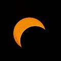 Partial Solar Eclipse Of 2012 by Phillip Jones